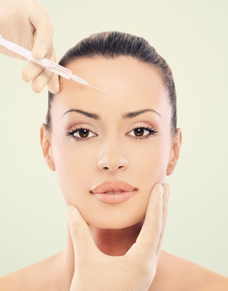 Botox Injections Palm Beach